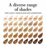 A diverse range of 40 shades
