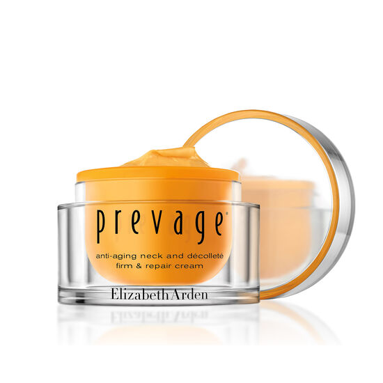 PREVAGE® Anti-Aging Neck and Décolleté Firm&Repair Cream, , large