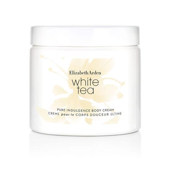 Elizabeth Arden White Tea Pure Indulgence Body Cream, , large