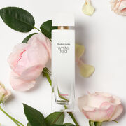 White Tea Wild Rose Eau De Toilette Spray, , large