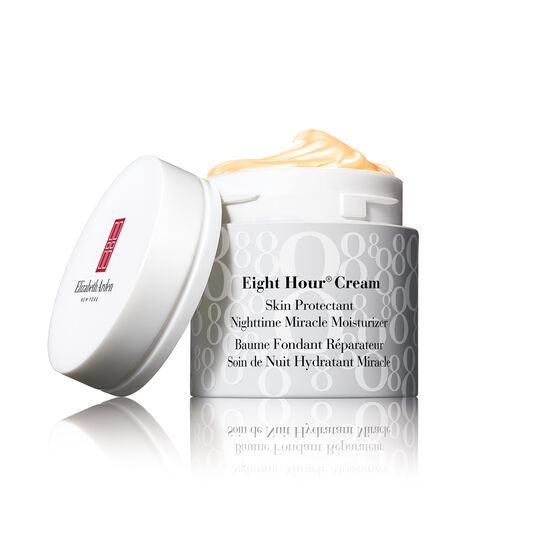 Eight Hour® Cream Skin Protectant Nighttime Miracle Moisturiser, , large