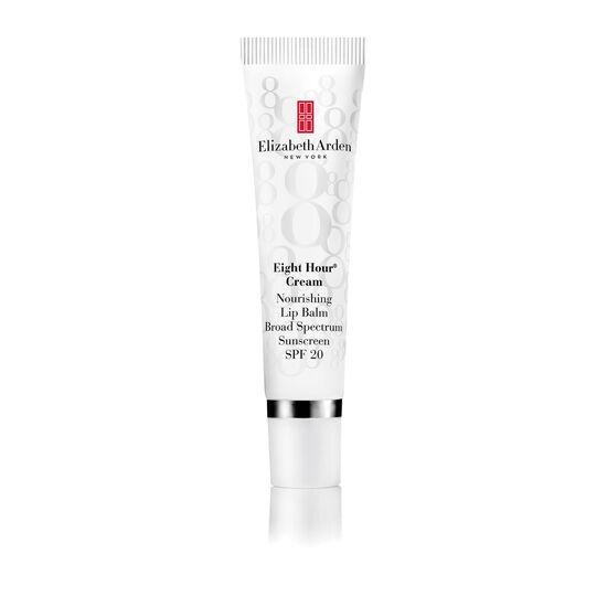 Eight Hour® Cream Nourishing Lip Balm mit Breitspektrum-Sonnenschutz LSF 20, , large