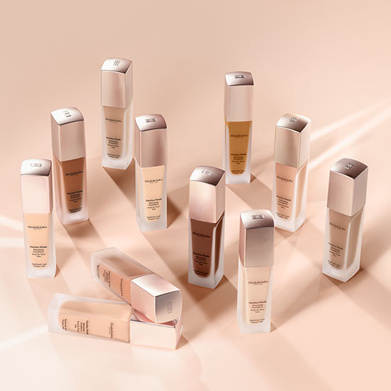 Shop the Foundation Collection