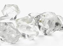 Mikronisiertes Diamantpulver