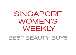 Singapore Women's Weekly Best of Beauty Buys