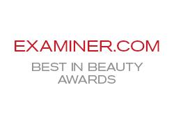 Examiner.com Best in Beauty Awards